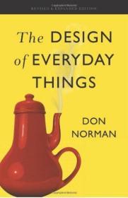 现货 英文原版 每天的设计 Design of Everyday Things设计心理学