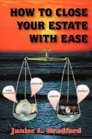 How to Close Your Estate with Ease [9781418410759]