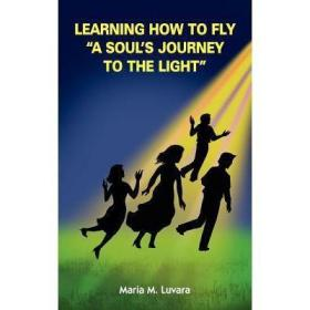 """Learning How to Fly """"A Soul's Journey to ... [978141840"""