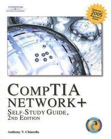 CompTIA Network Self-Study Guide [9781418009335]