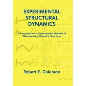 Experimental Structural Dynamics: An Intr... [9781418411398]