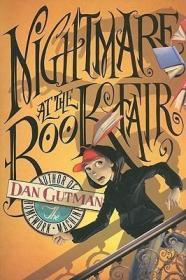 Nightmare at the Book Fair  书展上的噩梦