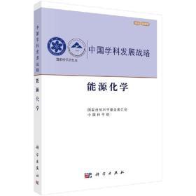 中国学科发展战略·能源化学 科学出版社