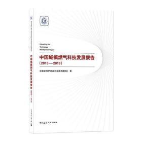 如初见正版图书中国城镇燃气科技发展报告(2015-2019)China City Gas Technology Development Report中国城市燃气协会科学技术委员会9787112259977中国建筑工业出版社2018-01-01工程技术书籍