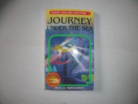 Journey Under the Sea【075】