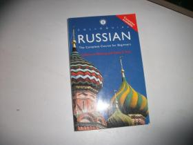 COLLOQUIAL RUSSIAN:THE COMPLETE COURSE FOR BEGINNERS【173】