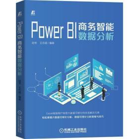 正版PowerBI商务智能数据分析