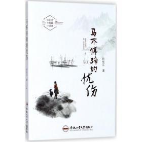 正版马不停蹄的忧伤:孙长江中短篇小说选