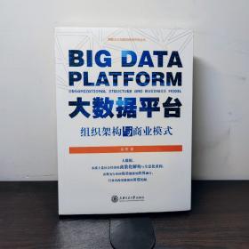 离散主义与后古典经济学丛书:大数据平台