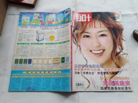 南叶 2005年第3期广东地方打工者杂志 .哥哥眼中的水均益等文章