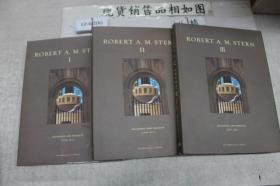 ROBERT A.M.STERN 1-3
