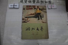 湖北文艺(1974年第6期)