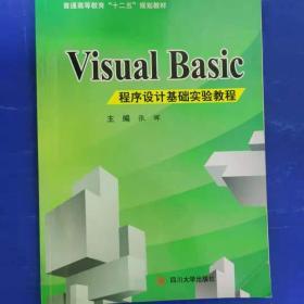 Visual Basic程序设计基础实验教程