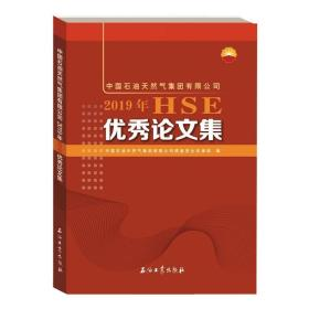 中国石油天然气集团有限公司2019年hse集 经济理论、法规 中国石油天然气集团有限公司质量安全环保部 新华正版