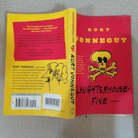 Slaughterhouse-Five:A Novel