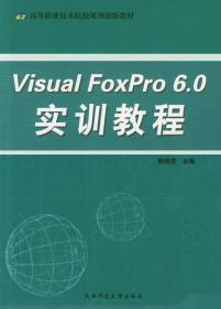 Visual Foxpro 6.0实训教程