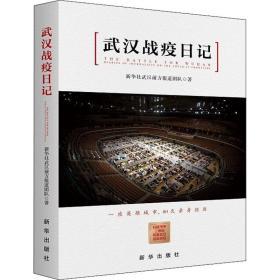 正版武汉战疫日记
