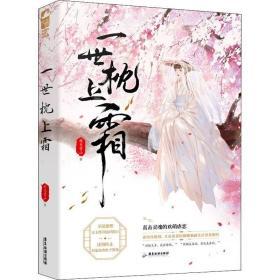 正版一世枕上霜 青春小说 我见青山