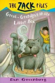 Great-Grandpa'sintheLitterBoxGreat-Grandpa'sintheLitterBox