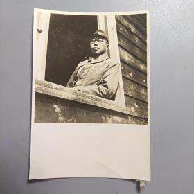 抗战时期侵华老照片—日本鬼子         尺寸:7.5CM*5.2CM