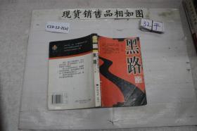 黑路-中国反腐小说系列之八