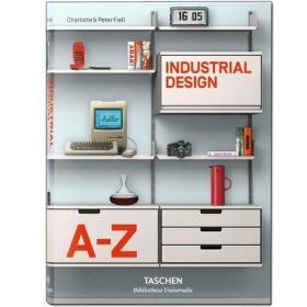 Industrial Design A-Z