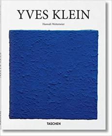 现货 Yves Klein (Basic Art Series 2.0)