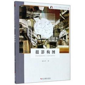 摄影构图 唐东平 9787551429870 浙江摄影出版社