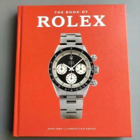 进口 英文原版 手表 劳力士的大书 The Big Book of Rolex