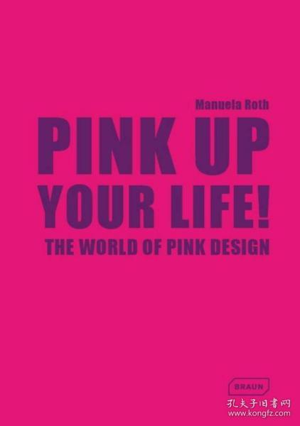 PinkUpYourLife!