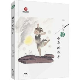 童年的探寻/中国童年
