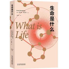 生命是什么