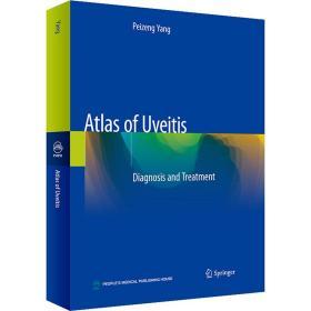 AtlasofUveitis:DiagnosisandTreatment葡萄膜炎诊治
