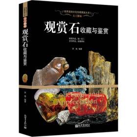 天工雕琢:观赏石收藏与鉴赏