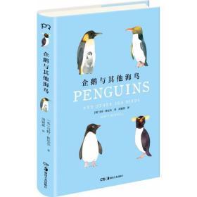企鹅与其他海鸟