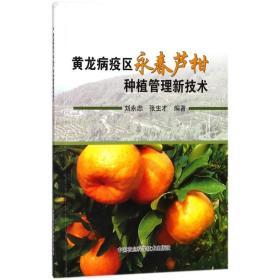 黄龙病疫区永春芦柑种植管理新技术