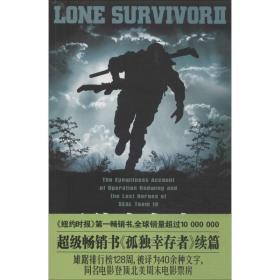 孤独的幸存者Ⅱ