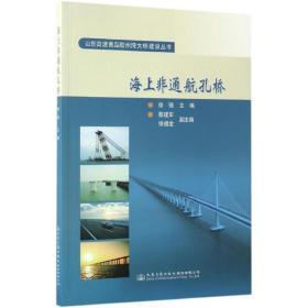海上非通航孔桥