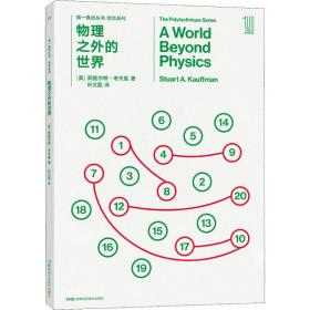 第一推动丛书综合系列:物理之外的世界