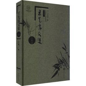 王先霈文集(第6卷)(精)/中国语言文学一流学科建设文库