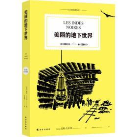 凡尔纳经典科幻:美丽的地下世界 外国科幻,侦探小说 儒勒·凡尔纳 新华正版