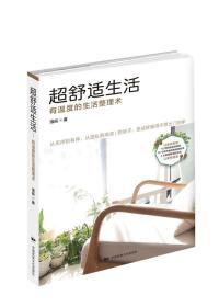 【正版!!】超舒适生活:有温度的生活整理术 洛辰魏伟 生活素收纳书籍