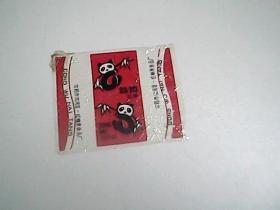 动物 奶糖 熊猫