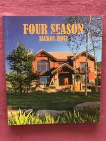 FOUR SEASON OF JACKSON HOLE