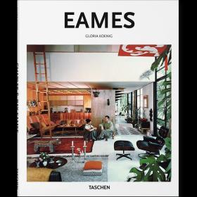 【现货】Basic Art Series 2.0: Eames 埃姆斯夫妇 产品设计