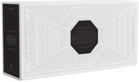 现货Star Wars Frames: 100 Postcards 《星球大战框架:100张明信片》