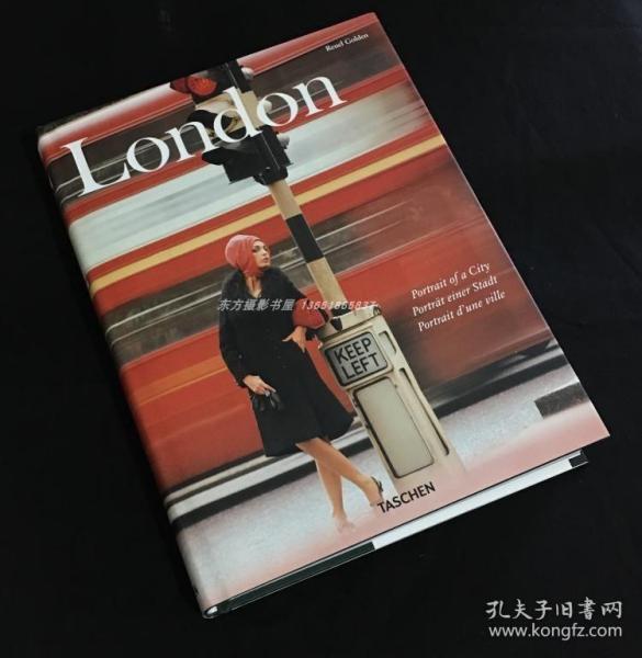 London:PortraitofaCity