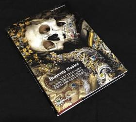 现货 Heavenly Bodies: Cult Treasures & Spectacular Saints