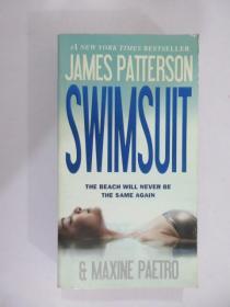Swimsuit[泳装]  【第2页有字迹  详见图片】
