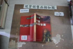 中国高层智囊